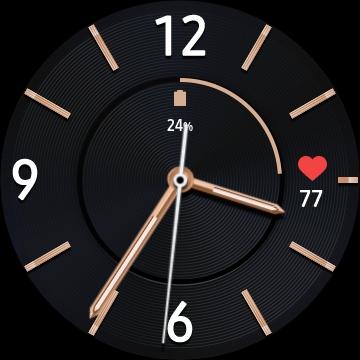 Chciałabym, żeby działał dłużej - taki jest fajny. Recenzja Samsung Galaxy Watch 3 145 samsung galaxy watch 3