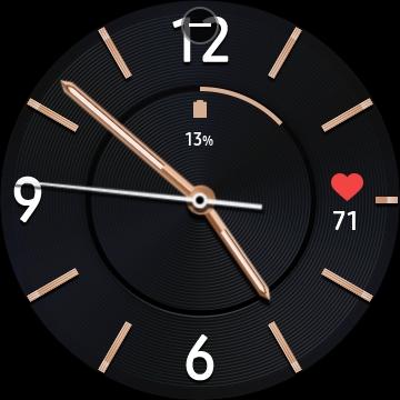 Chciałabym, żeby działał dłużej - taki jest fajny. Recenzja Samsung Galaxy Watch 3 150 samsung galaxy watch 3