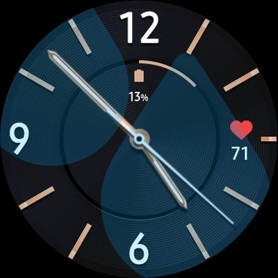 Chciałabym, żeby działał dłużej - taki jest fajny. Recenzja Samsung Galaxy Watch 3 34 samsung galaxy watch 3