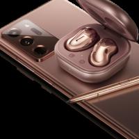 Samsung Galaxy Buds Live - słuchawki inne niż wszystkie. Fasolki z ANC 21