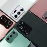 Samsung Galaxy Note 20 i Galaxy Note 20 Ultra oficjalnie! Ciekawa jestem waszej opinii 20