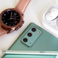 Chciałabym, żeby działał dłużej - taki jest fajny. Recenzja Samsung Galaxy Watch 3 172 samsung galaxy watch 3