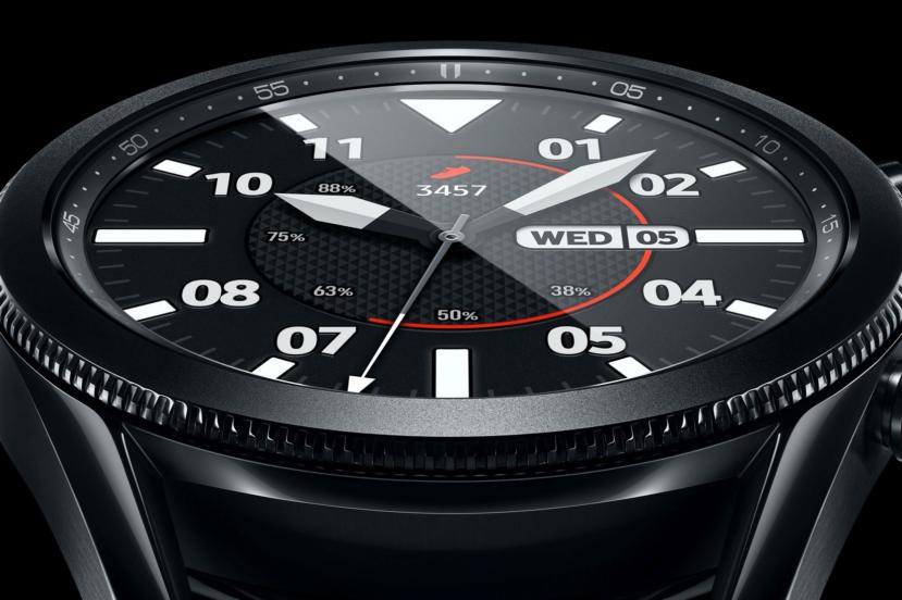 Samsung Galaxy Watch 3 - wielki powrót obracanego pierścienia. Jest też sporo nowych funkcji! 17