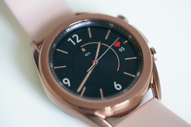 Galaxy Watch z Wear OS? Rzekomo już za kilka miesięcy