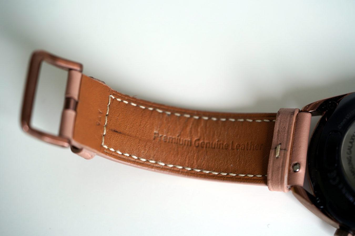 Chciałabym, żeby działał dłużej - taki jest fajny. Recenzja Samsung Galaxy Watch 3 43 samsung galaxy watch 3