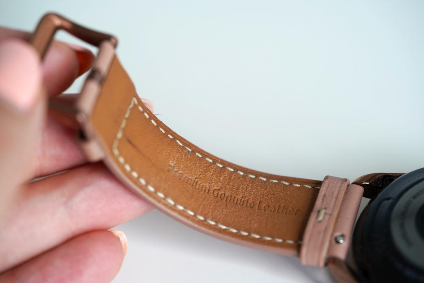 Chciałabym, żeby działał dłużej - taki jest fajny. Recenzja Samsung Galaxy Watch 3 39 samsung galaxy watch 3