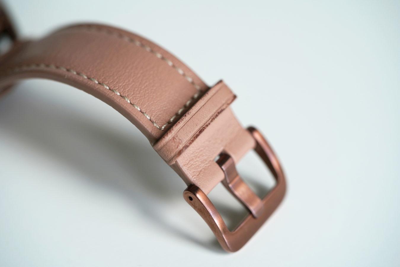 Chciałabym, żeby działał dłużej - taki jest fajny. Recenzja Samsung Galaxy Watch 3 46 samsung galaxy watch 3