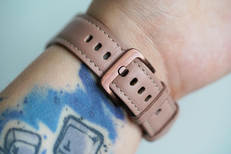 Chciałabym, żeby działał dłużej - taki jest fajny. Recenzja Samsung Galaxy Watch 3 47 samsung galaxy watch 3