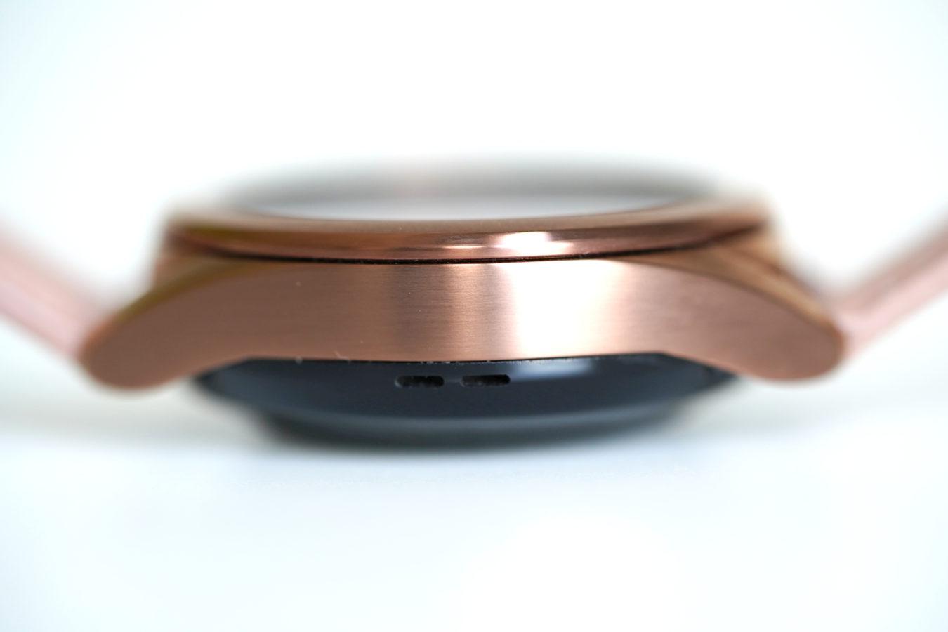 Chciałabym, żeby działał dłużej - taki jest fajny. Recenzja Samsung Galaxy Watch 3 31 samsung galaxy watch 3