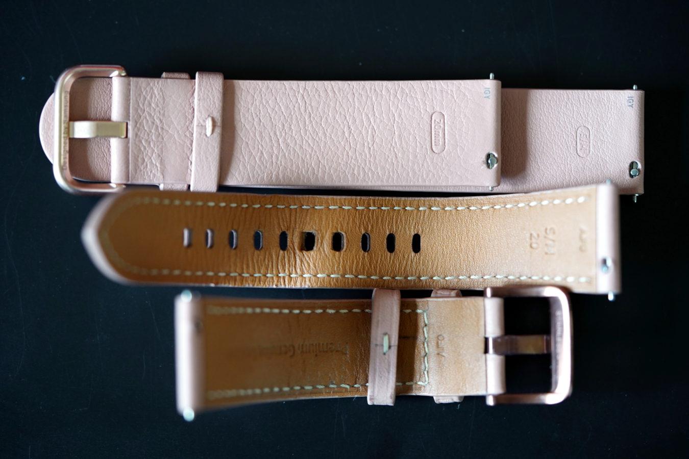 Chciałabym, żeby działał dłużej - taki jest fajny. Recenzja Samsung Galaxy Watch 3 42 samsung galaxy watch 3
