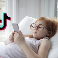 TikTok to potężny serwis... dla dzieci. Co trzeci jego użytkownik w USA ma 14 lat lub mniej 20