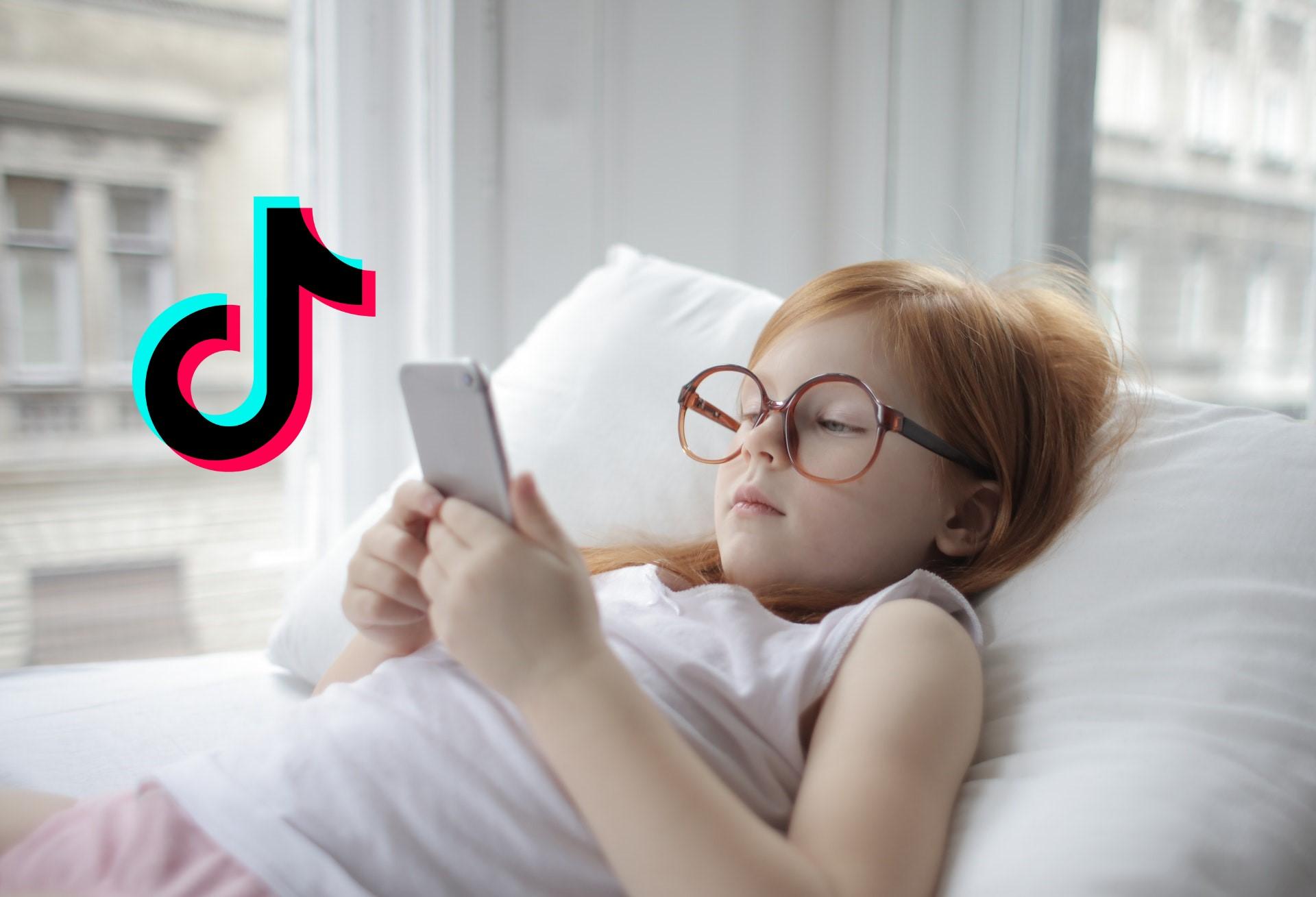 TikTok to potężny serwis... dla dzieci. Co trzeci jego użytkownik w USA ma 14 lat lub mniej 19 TikTok