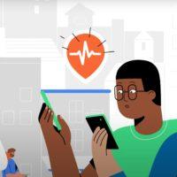 Połączone smartfony z Androidem posłużą jako gigantyczny sejsmograf 19