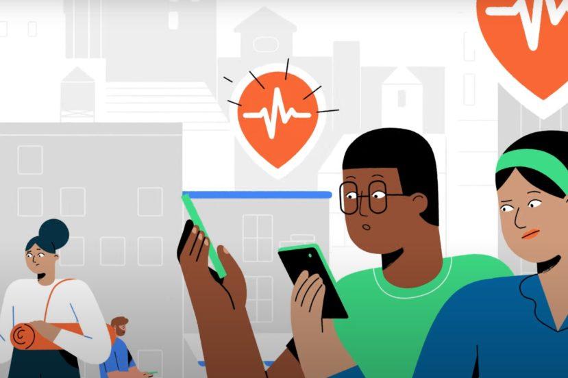 Połączone smartfony z Androidem posłużą jako gigantyczny sejsmograf 26