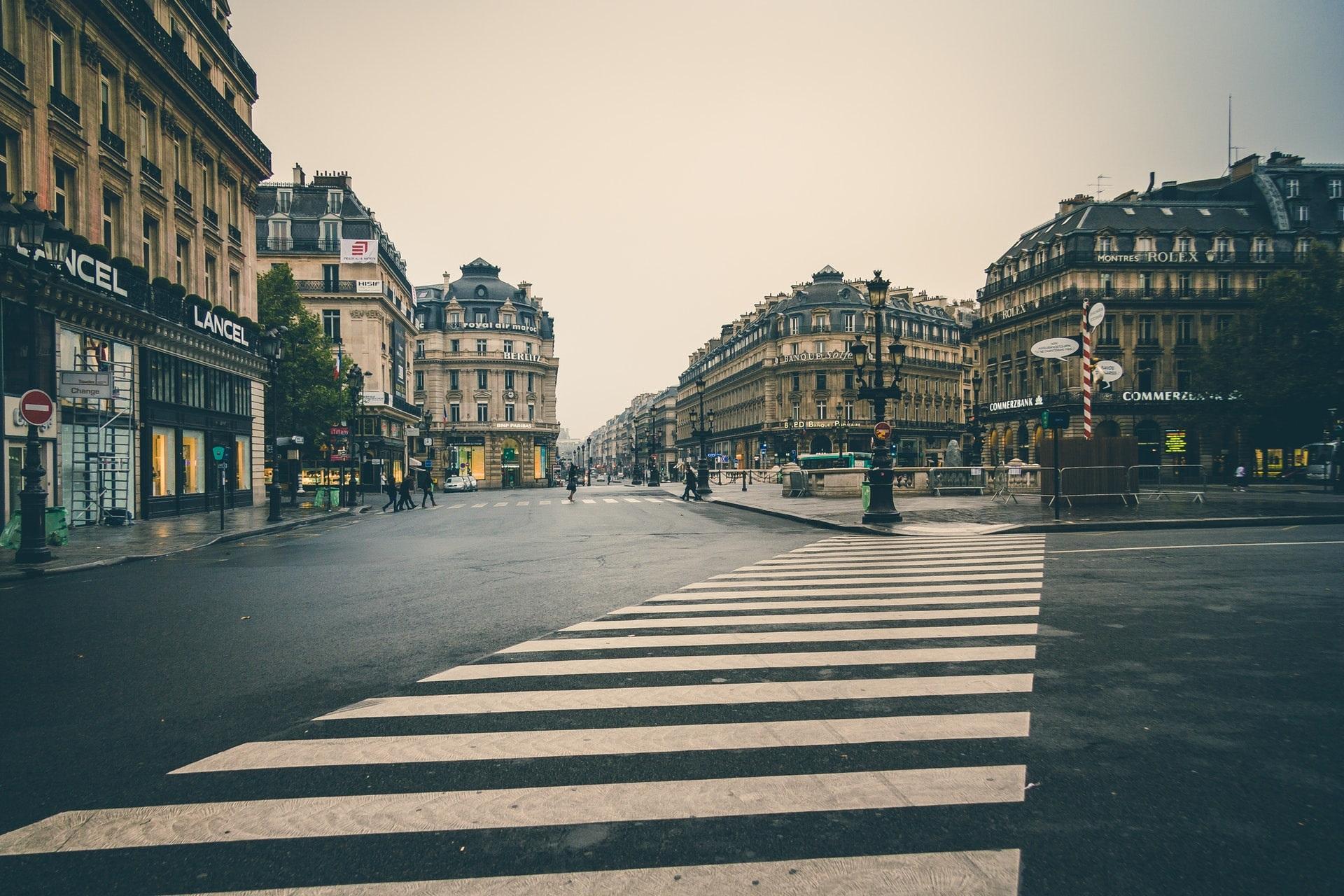 ulica street view