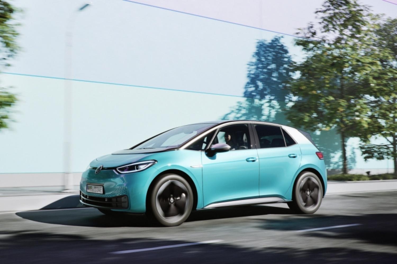Volkswagen zainwestuje imponujące 86 mld dolarów w auta elektryczne