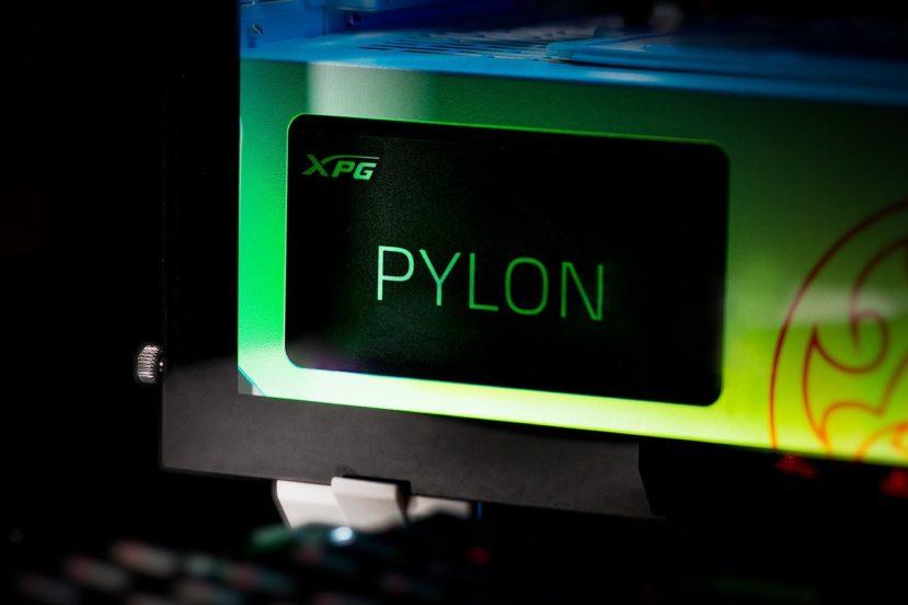 XPG prezentuje nowości dla graczy: zasilacze, wentylatory oraz oświetlenie LED 21