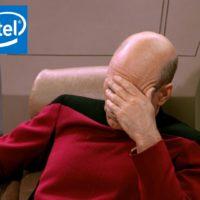 """20 GB wewnętrznych dokumentów Intela w sieci. Zabezpieczono je marnym hasłem """"intel123"""" 20"""