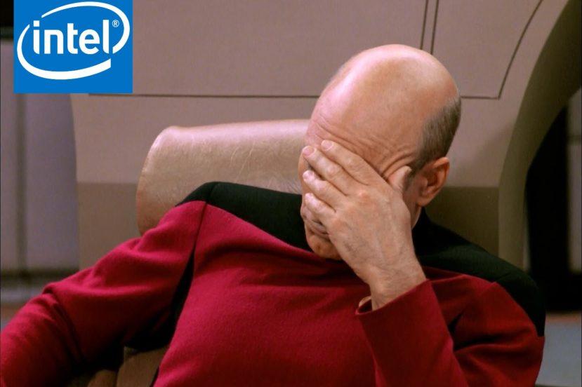 """20 GB wewnętrznych dokumentów Intela w sieci. Zabezpieczono je marnym hasłem """"intel123"""" 18"""