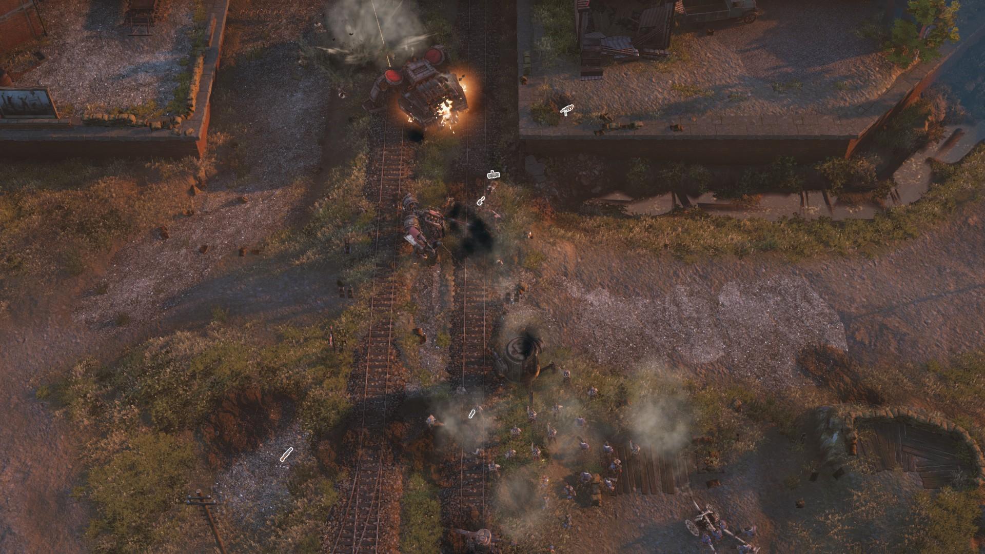 Iron Harvest Tabletowo4