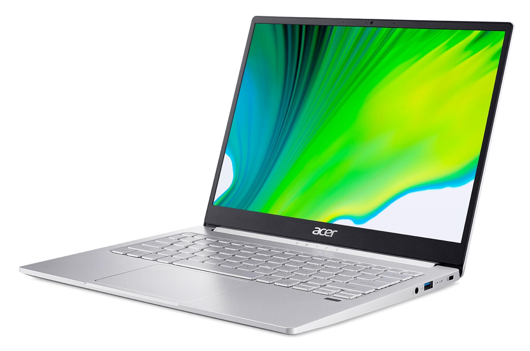 Acer Swift 3 SF313-53 laptop
