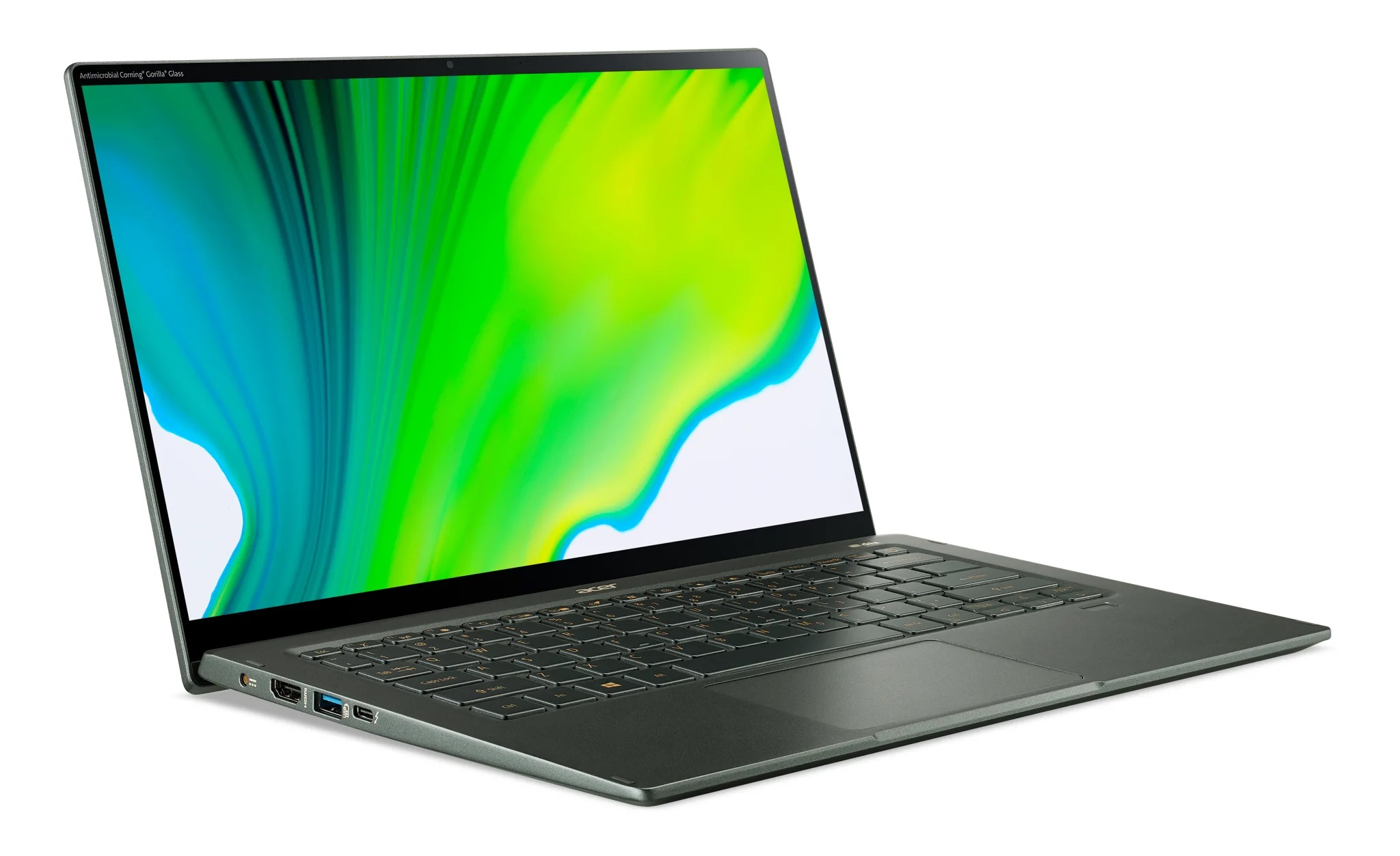 Acer Swift 5 SF514-55 laptop