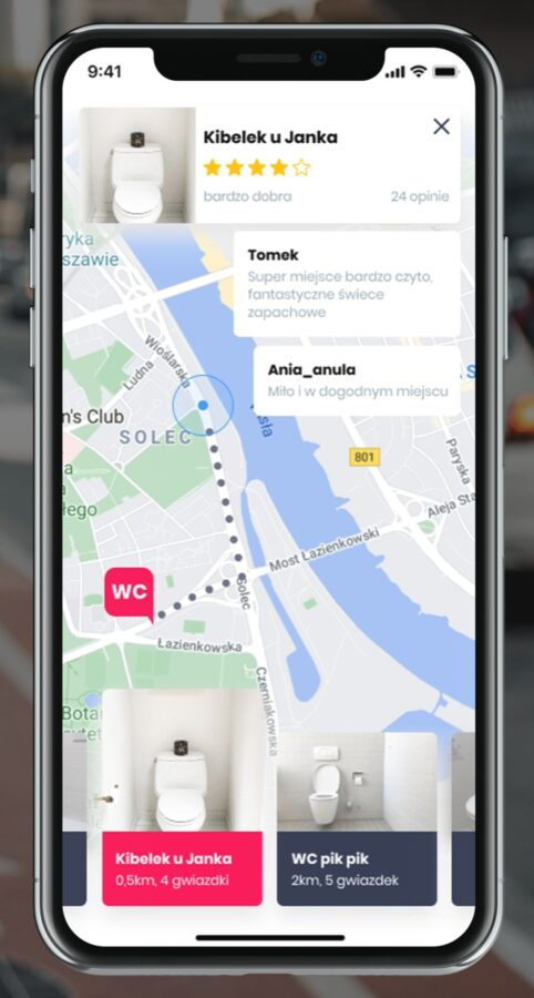 AirPnP na iOS.