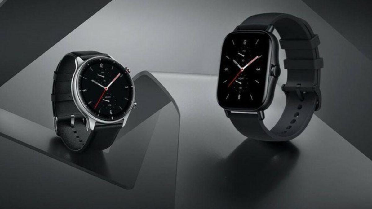 Amazfit prezentuje dwa nowe smartwatche: GTR 2 oraz GTS 2