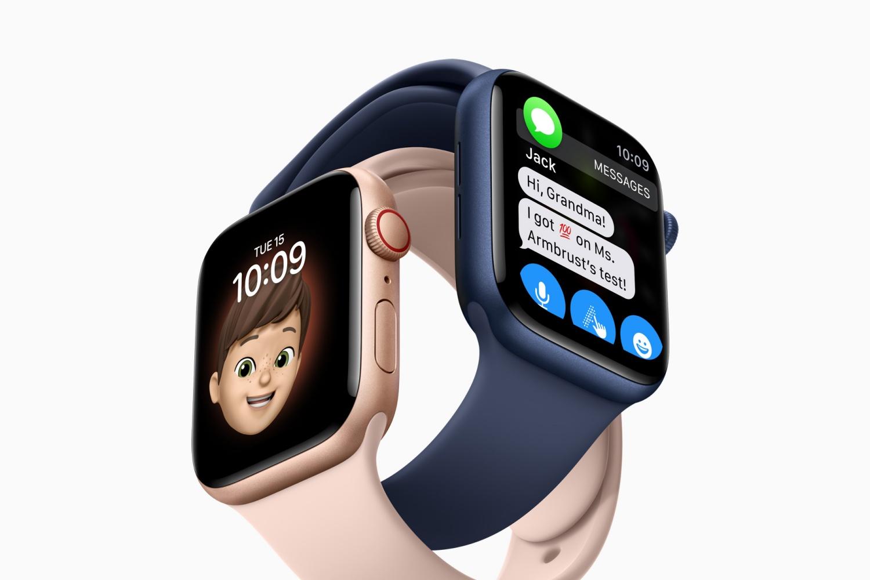 Family Setup, czyli Apple Watch bez iPhone'a. Funkcja zadziała także w Polsce