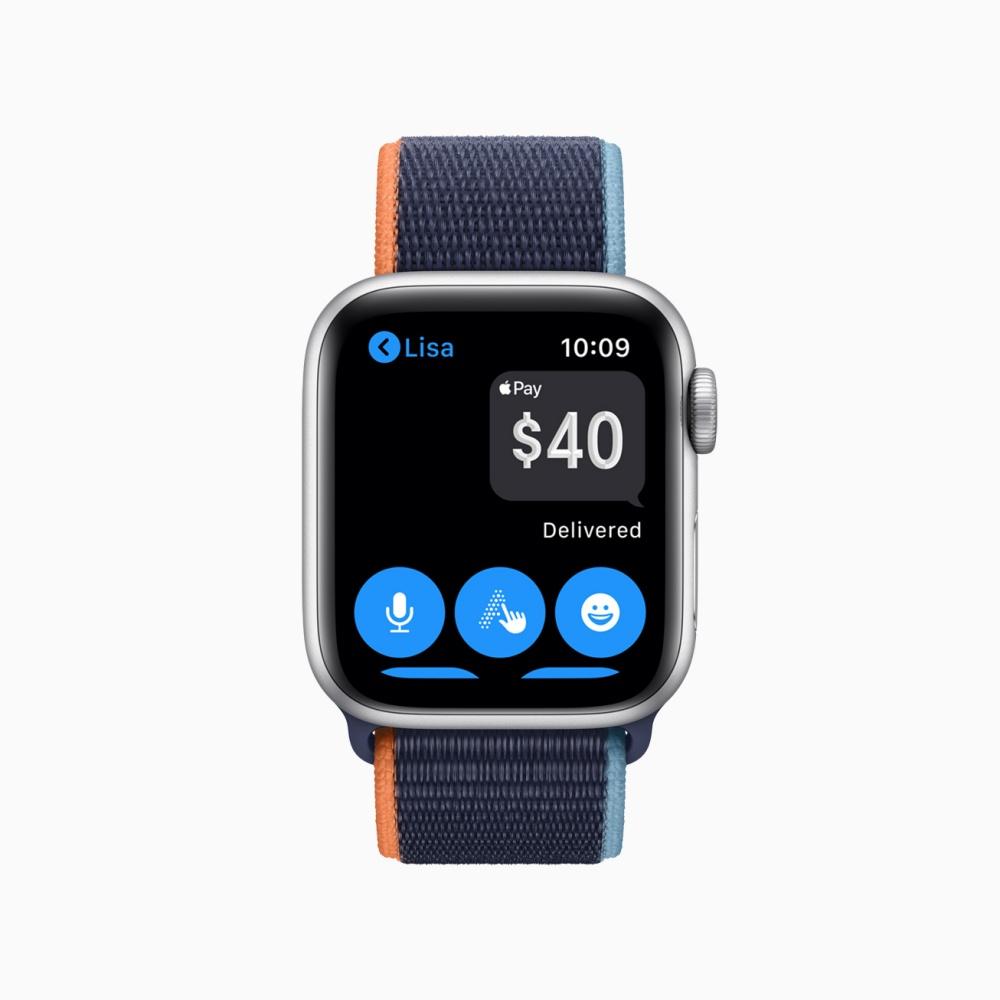 Apple Watch Family Setup