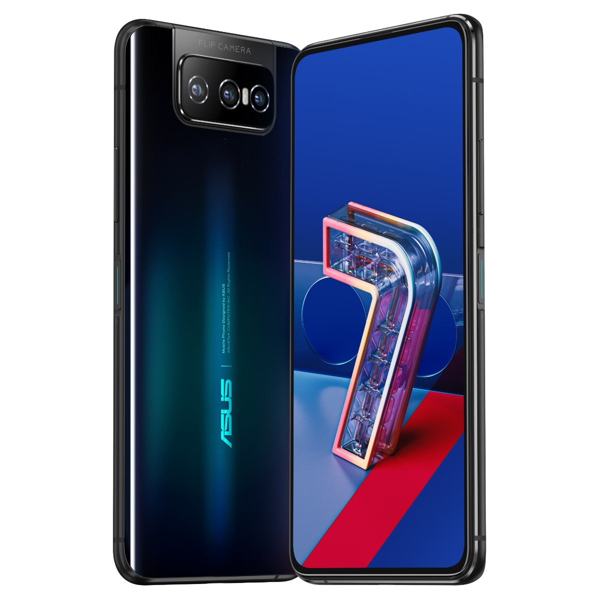 smartfon Asus ZenFone 7 Pro smartphone