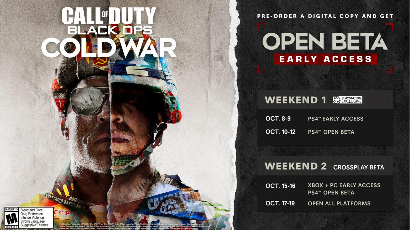 Activision zaprezentowało rozgrywkę wieloosobową Call of Duty: Black Ops Cold War. Jest na co popatrzeć!