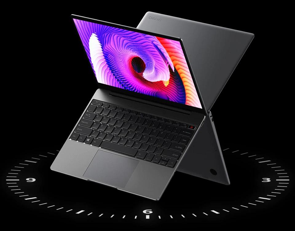 Chuwi GemiBook laptop