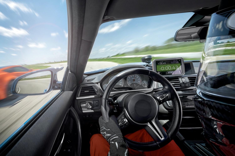 Garmin Catalyst – wirtualny trener jazdy po torze