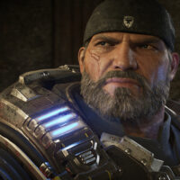 Gears 5 Xbox Games with Gold