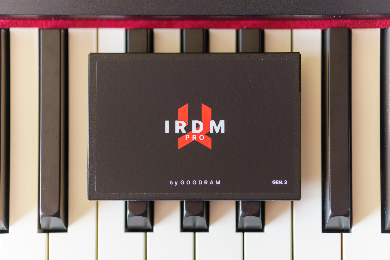 Dysk SSD GoodRam IRDM Pro 1 TB