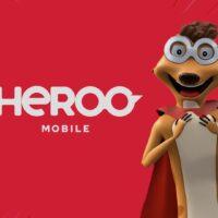 Heroo Mobile logo