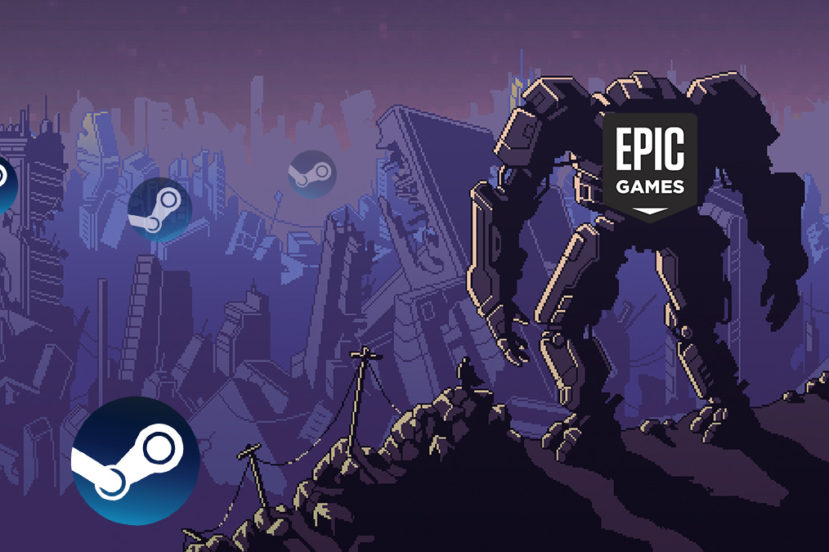 Into the Breach za darmo Epic Games Store Tabletowo