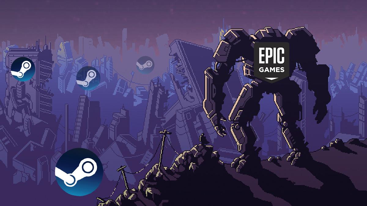 Into the Breach za darmo Epic Games Store Tabletowo