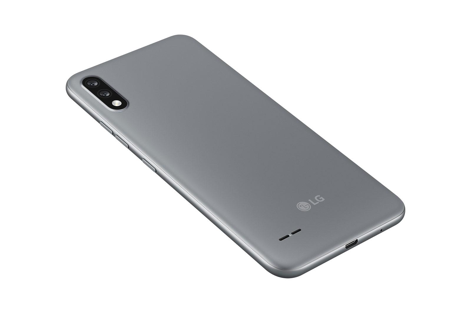 smartfon LG K22+ smartphone
