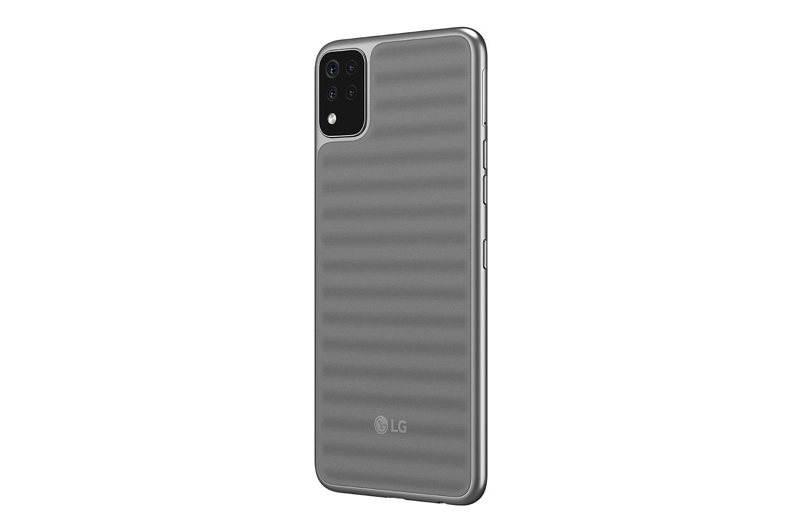 smartfon LG K42 smartphone