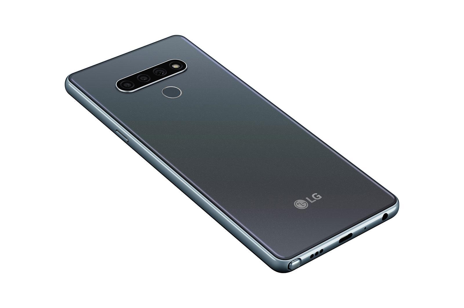 smartfon LG K71 smartphone