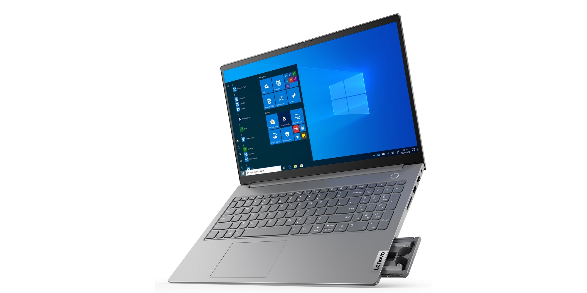 Lenovo ThinkBook 15 Gen 2 laptop