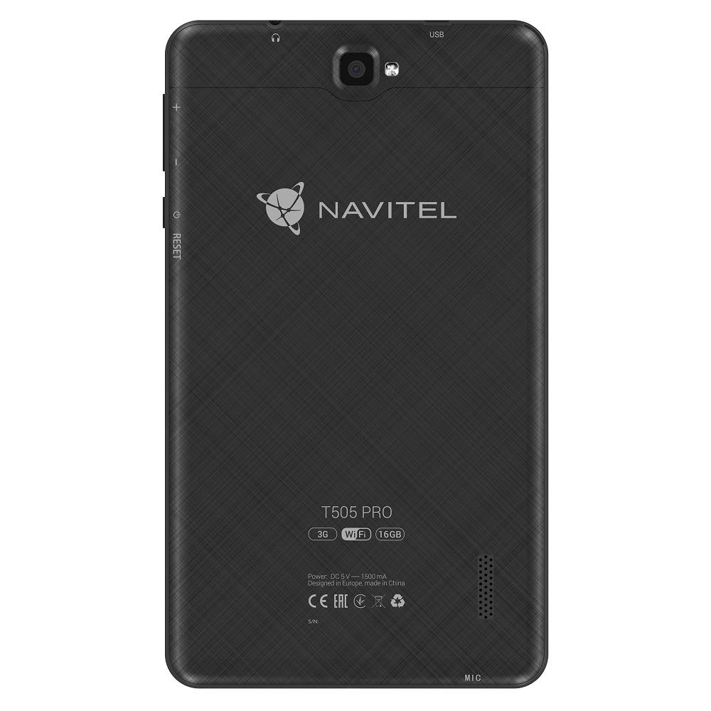 NAVITEL T505 PRO tablet nawigacja GPS