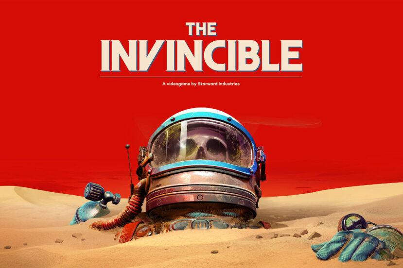 Niezwyciężony The Invincible
