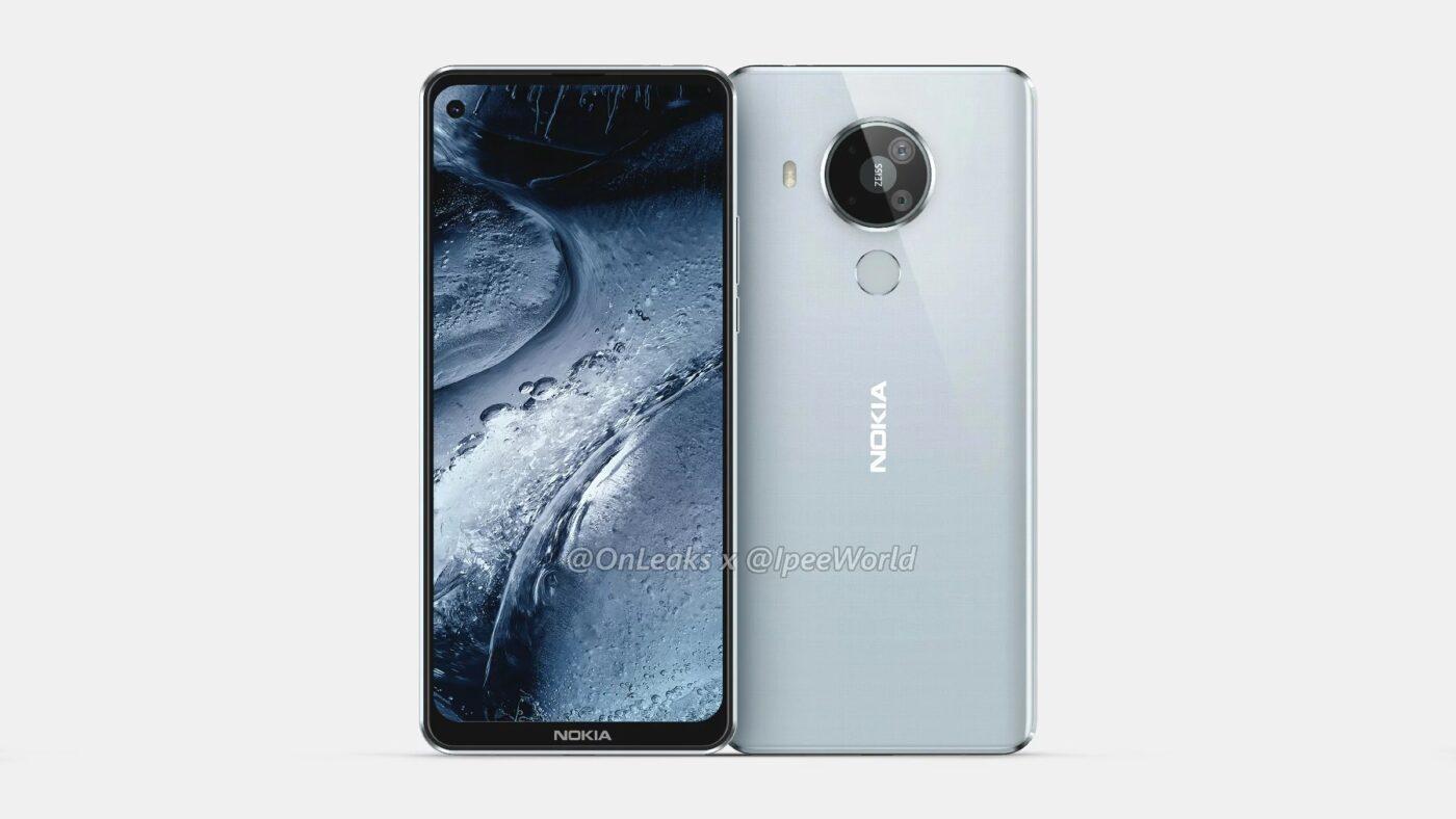 smartfon Nokia 7.3 smartphone