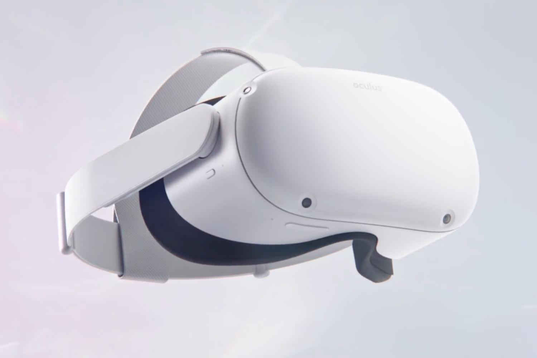 Oculus Quest 2 oficjalnie. Poznajcie nowe gogle VR od Facebooka 19 Oculus Quest 2