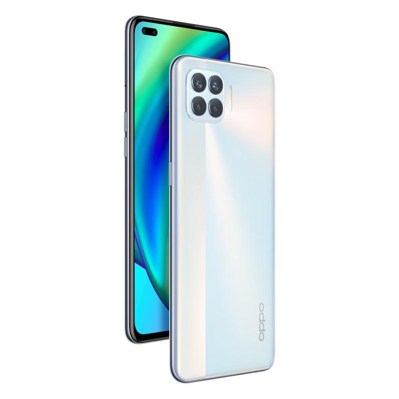 smartfon Oppo F17 Pro smartphone