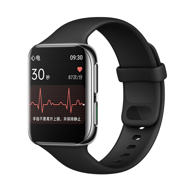 Oppo Watch ECG smartwatch