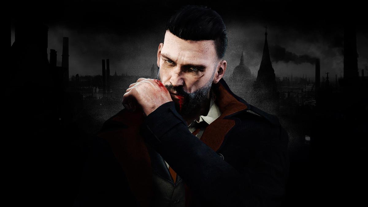 PlayStation Plus październik 2020 Vampyr